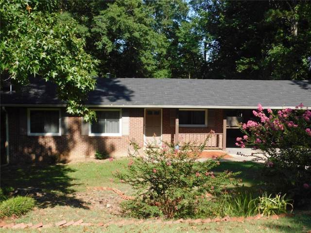 315 Sharon Drive, Fayetteville, GA 30214 (MLS #6619222) :: North Atlanta Home Team