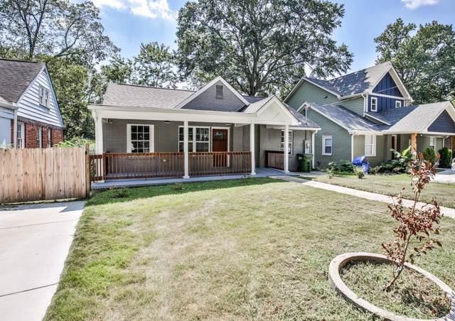 812 Beechwood Avenue SW, Atlanta, GA 30310 (MLS #6619236) :: Kennesaw Life Real Estate