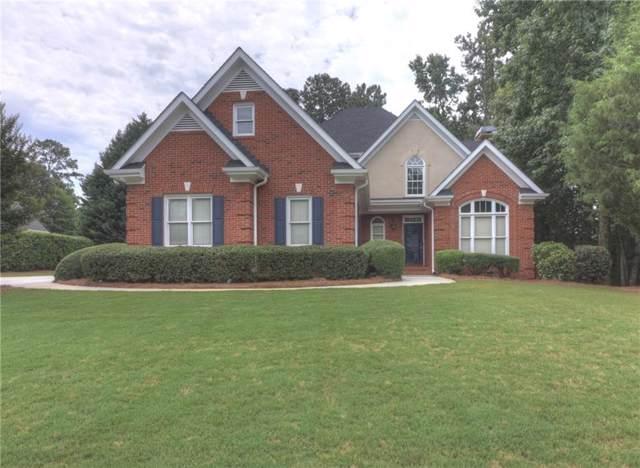 1871 Lancaster Drive SE, Conyers, GA 30013 (MLS #6619243) :: North Atlanta Home Team