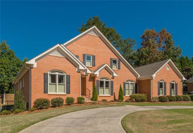 2551 Bexley Court, Snellville, GA 30078 (MLS #6619245) :: North Atlanta Home Team