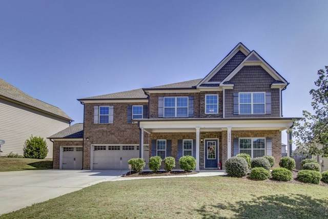 2566 Holden Spring Drive, Dacula, GA 30019 (MLS #6619248) :: North Atlanta Home Team