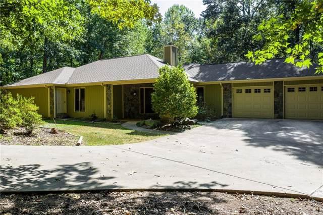 4070 Chattahoochee Road, Cumming, GA 30041 (MLS #6619249) :: North Atlanta Home Team