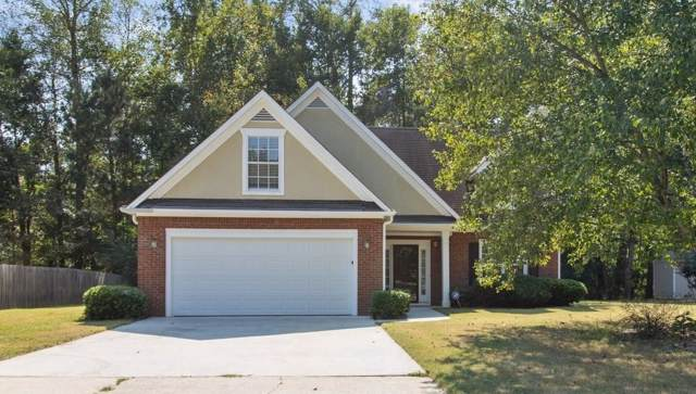 2319 Mcmurry Drive, Powder Springs, GA 30127 (MLS #6619250) :: North Atlanta Home Team