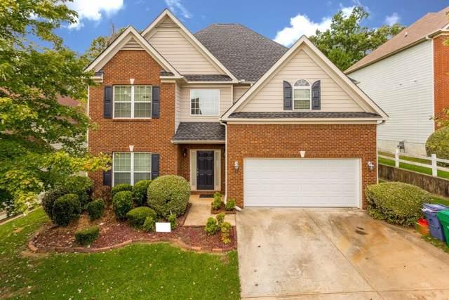 3638 Talonega Trail, Ellenwood, GA 30294 (MLS #6619263) :: North Atlanta Home Team