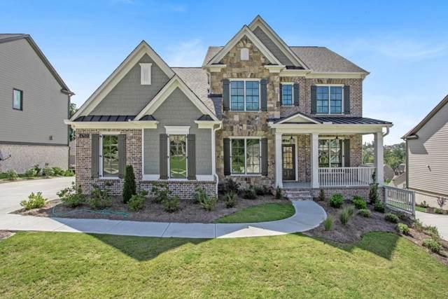 6703 Trailside Drive, Flowery Branch, GA 30542 (MLS #6619264) :: North Atlanta Home Team