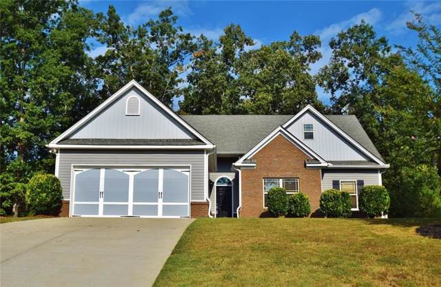 3437 Phoenix Cove Drive, Gainesville, GA 30506 (MLS #6619269) :: North Atlanta Home Team