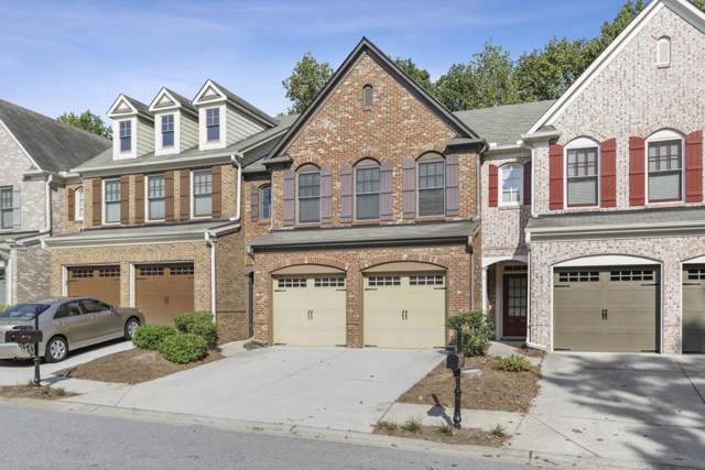4755 Allston Lane, Peachtree Corners, GA 30092 (MLS #6619276) :: The Heyl Group at Keller Williams