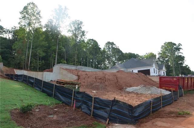 340 Meadow Lake Terrace, Hoschton, GA 30548 (MLS #6619277) :: The Heyl Group at Keller Williams