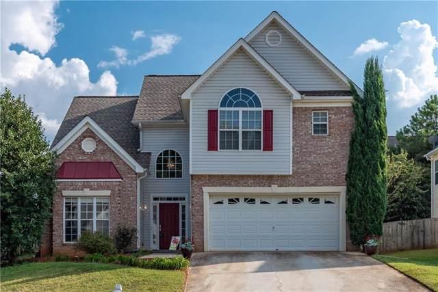 506 Towne Ridge Way, Woodstock, GA 30188 (MLS #6619279) :: Path & Post Real Estate