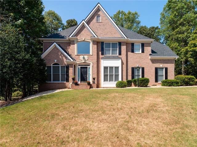 1430 Echo Mill Drive, Powder Springs, GA 30127 (MLS #6619283) :: North Atlanta Home Team