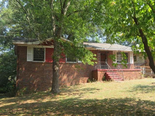 958 Eisenhower Road SE, Atlanta, GA 30354 (MLS #6619289) :: North Atlanta Home Team