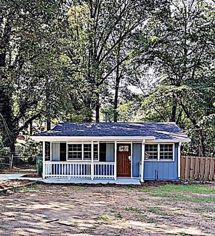 836 Dodge Street SE, Smyrna, GA 30080 (MLS #6619294) :: The North Georgia Group