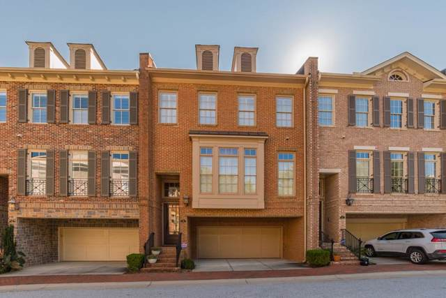 6 Candler Grove Drive, Decatur, GA 30030 (MLS #6619298) :: North Atlanta Home Team
