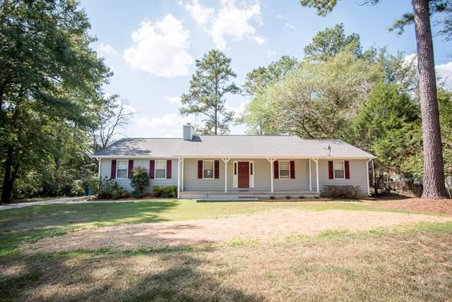 100 Greenwood Drive, Stockbridge, GA 30281 (MLS #6619300) :: North Atlanta Home Team