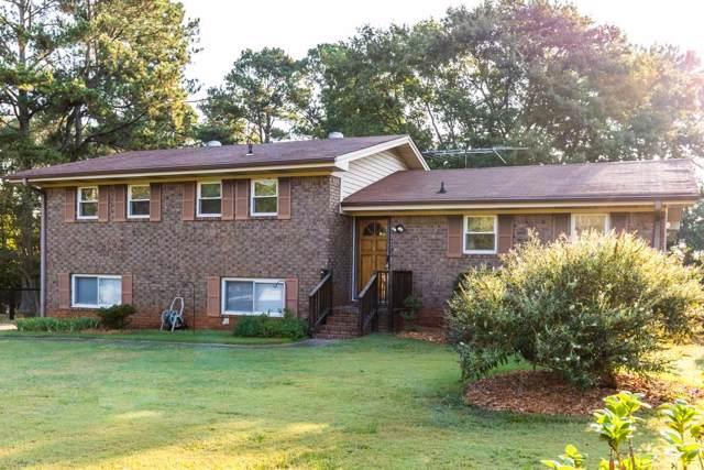 5550 Tyson Drive, Acworth, GA 30102 (MLS #6619319) :: Kennesaw Life Real Estate