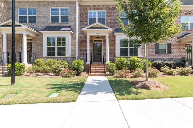 3929 Towbridge Court SW, Smyrna, GA 30082 (MLS #6619320) :: Kennesaw Life Real Estate