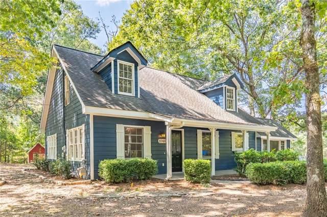3740 Martin Farm Road, Suwanee, GA 30024 (MLS #6619327) :: Kennesaw Life Real Estate