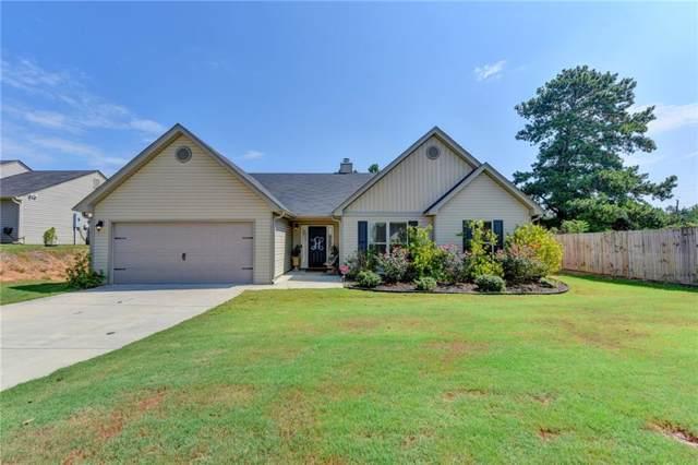 2707 Berkshire Drive, Winder, GA 30680 (MLS #6619328) :: Rock River Realty