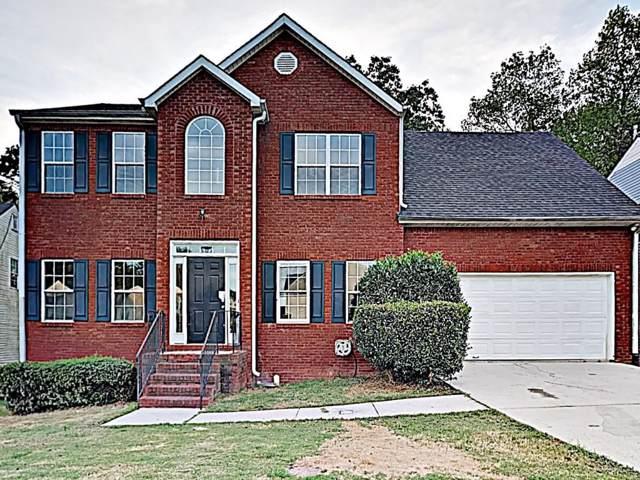 5967 Yellowood Court, Atlanta, GA 30349 (MLS #6619332) :: RE/MAX Prestige