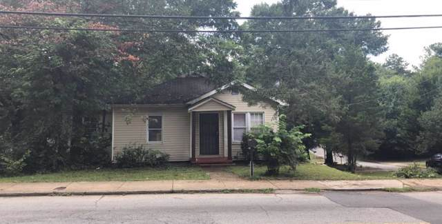 1889 Browns Mill Road, Atlanta, GA 30315 (MLS #6619339) :: Kennesaw Life Real Estate