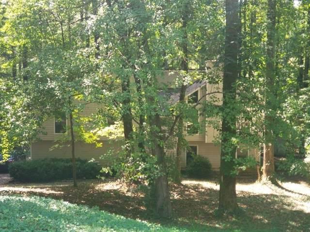 5010 Henson Drive SW, Mableton, GA 30126 (MLS #6619340) :: The Heyl Group at Keller Williams