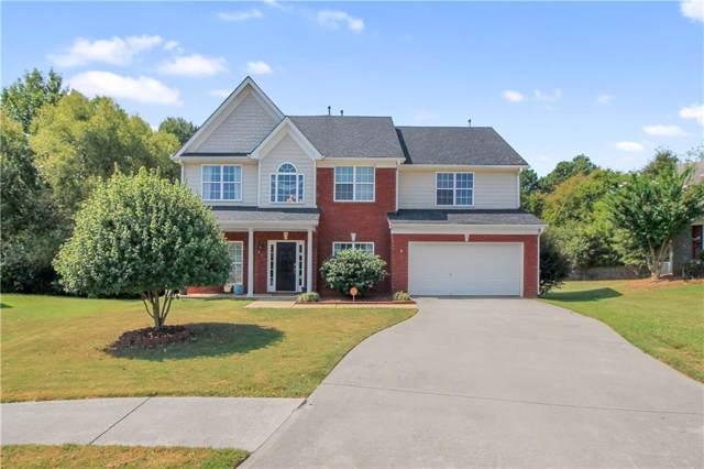 271 Gilliam Court, Locust Grove, GA 30248 (MLS #6619349) :: North Atlanta Home Team