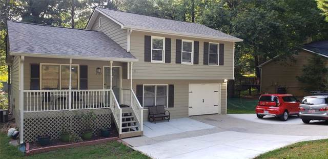 2487 Hewatt Road, Snellville, GA 30039 (MLS #6619351) :: North Atlanta Home Team