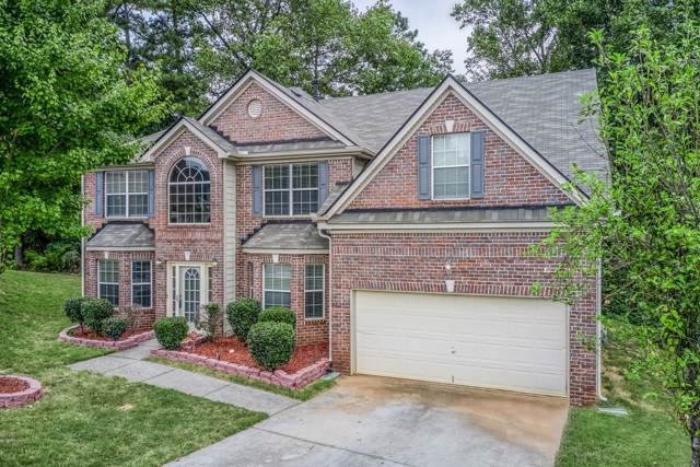 1546 Evergreen Hollow Lane, Conyers, GA 30012 (MLS #6619352) :: North Atlanta Home Team