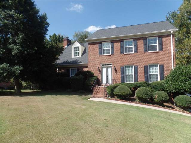 3632 Stone Ridge Drive, Douglasville, GA 30134 (MLS #6619355) :: North Atlanta Home Team