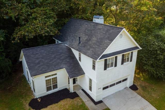 4835 Brasac Drive, Stone Mountain, GA 30083 (MLS #6619358) :: North Atlanta Home Team