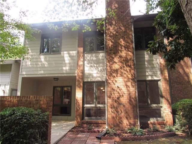 893 Cedar Creek North, Marietta, GA 30067 (MLS #6619360) :: North Atlanta Home Team