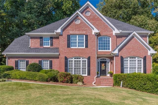 763 Brentmead Drive, Lawrenceville, GA 30044 (MLS #6619367) :: The Heyl Group at Keller Williams