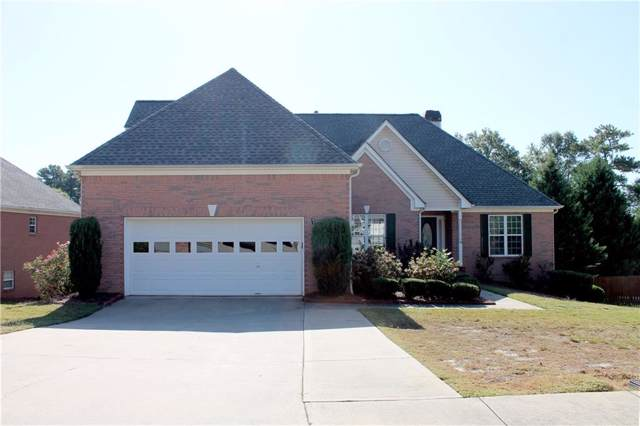 1225 Martins Chapel Lane, Lawrenceville, GA 30045 (MLS #6619369) :: RE/MAX Prestige