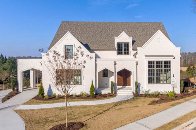 0 Barkston Way, Johns Creek, GA 30022 (MLS #6619375) :: The North Georgia Group