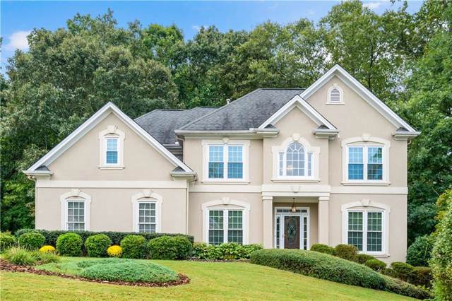 1395 Prestige Valley Drive, Marietta, GA 30062 (MLS #6619376) :: Kennesaw Life Real Estate