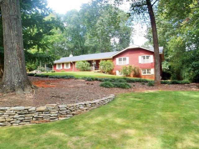 3044 Dover Lane, Marietta, GA 30064 (MLS #6619383) :: Kennesaw Life Real Estate