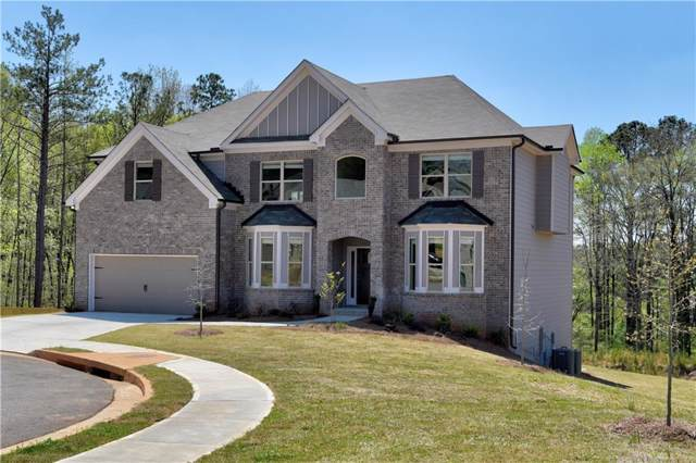 4140 Mayhill Circle, Cumming, GA 30040 (MLS #6619394) :: Charlie Ballard Real Estate