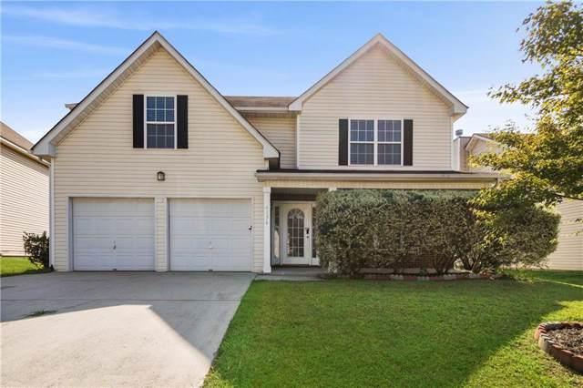 4136 Alveston Drive, Atlanta, GA 30349 (MLS #6619401) :: RE/MAX Paramount Properties