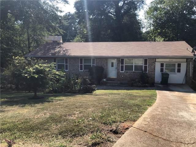 4340 Rustic Wood Court, Stone Mountain, GA 30083 (MLS #6619404) :: North Atlanta Home Team