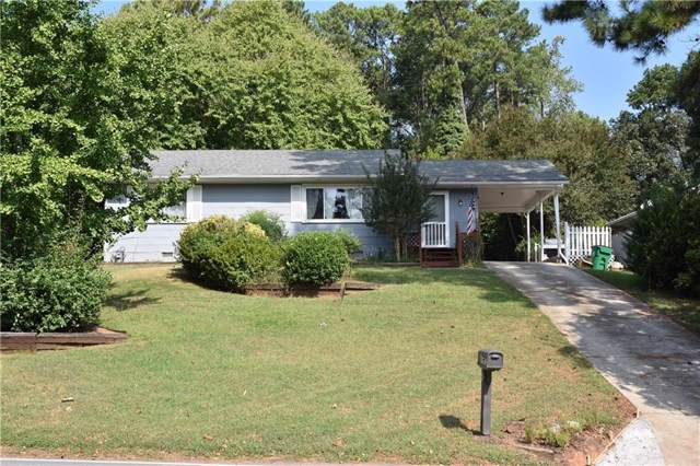 1672 Dresden Drive NE, Brookhaven, GA 30319 (MLS #6619406) :: Kennesaw Life Real Estate