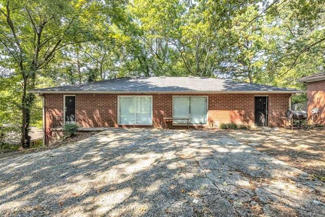 198 Barfield Avenue SW, Atlanta, GA 30310 (MLS #6619416) :: KELLY+CO