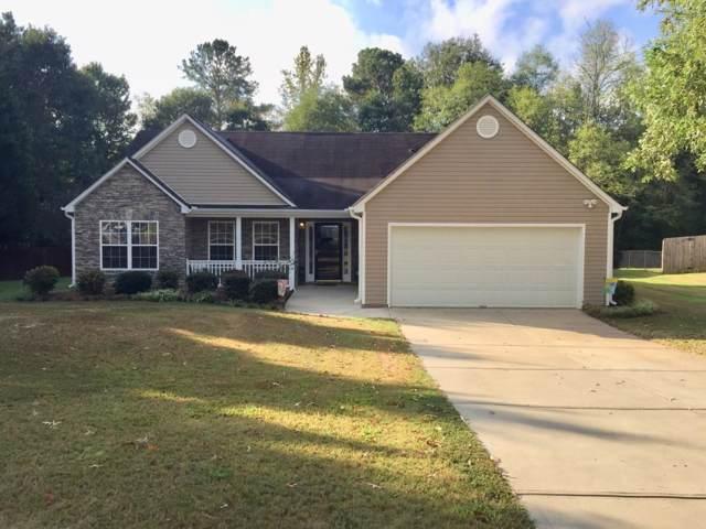717 Morgans Ridge Drive, Monroe, GA 30656 (MLS #6619417) :: North Atlanta Home Team