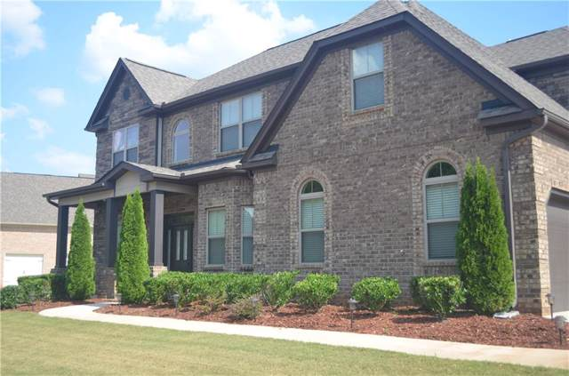 2589 Lake Erma Drive, Hampton, GA 30228 (MLS #6619435) :: RE/MAX Prestige