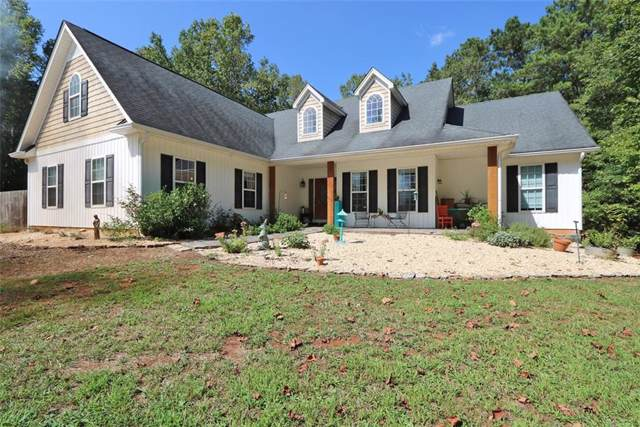 363 Trace Road, Dallas, GA 30157 (MLS #6619438) :: North Atlanta Home Team