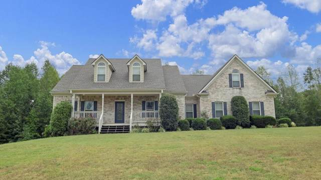 314 Highway 59, Commerce, GA 30530 (MLS #6619444) :: North Atlanta Home Team