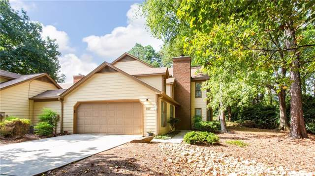 157 Great Oaks Lane, Roswell, GA 30075 (MLS #6619452) :: The Realty Queen Team