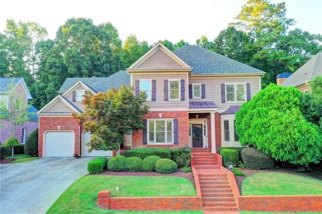 991 Moores Walk Lane, Suwanee, GA 30024 (MLS #6619454) :: Kennesaw Life Real Estate