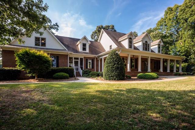 454 Forsyth Yatesville Road, Culloden, GA 31016 (MLS #6619472) :: North Atlanta Home Team
