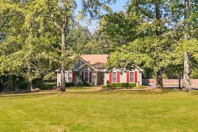 2940 Miller Bottom Road, Loganville, GA 30052 (MLS #6619474) :: North Atlanta Home Team