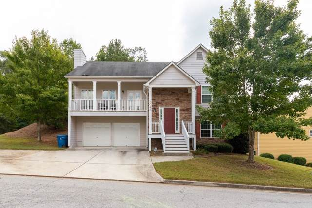 3045 Landington Drive, Austell, GA 30106 (MLS #6619482) :: The Realty Queen Team